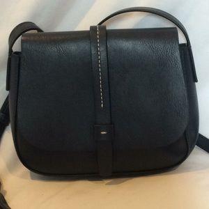 Gap cross body purse